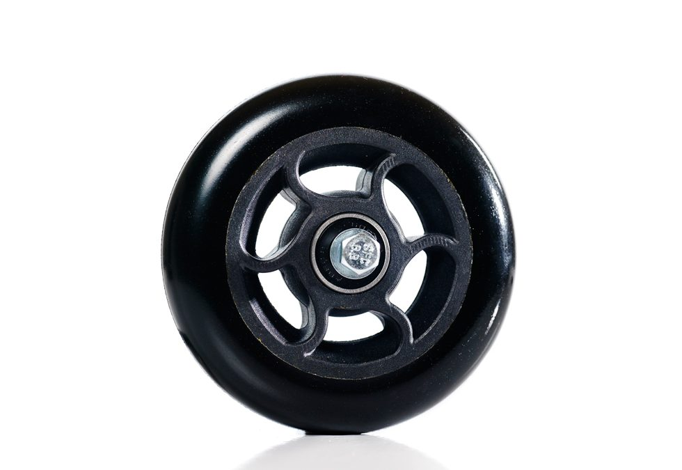 Wheel F1 Complete